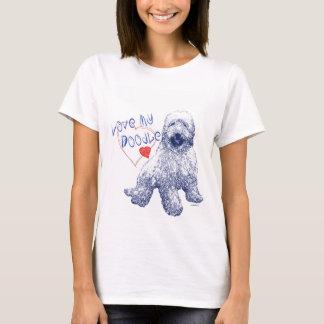Love my Doodle T-Shirt