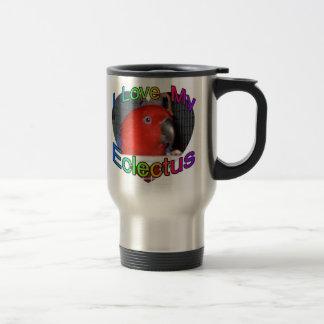 Love My Ekkie Coffee Mugs
