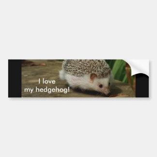 love my hh bumper sticker