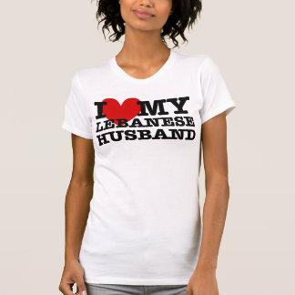 Love My Lebanese Husband T-Shirt