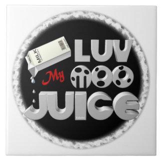 Love My Moo Juice template Valxart com Tiles
