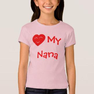 Love My Nana T-Shirt