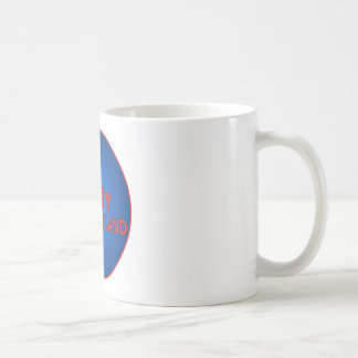 Love My New England Fan Club Items Basic White Mug