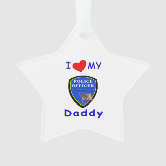 Love My Police Daddy