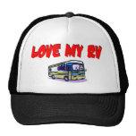 Love My RV Trucker Hats