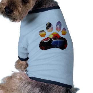 Love My Shih Tzu Doggie Tee