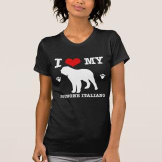 Love my spinone Italiano T-Shirt