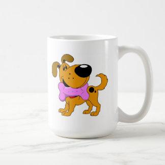 Love My Treats! Basic White Mug