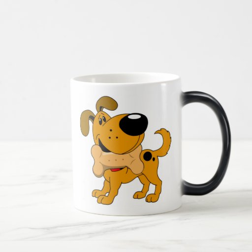 Love My Treats! Coffee Mug