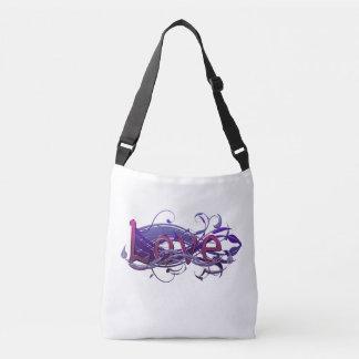 Love n Vines Tote Bag