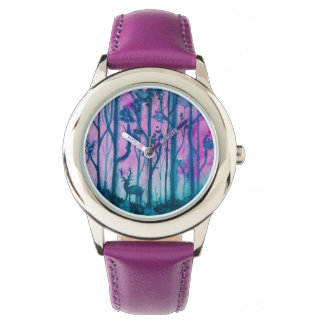 Love Nature Watch