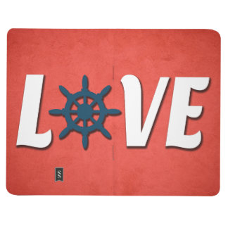 Love nautical design journal