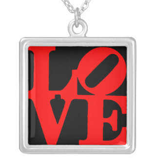 Love Pendants