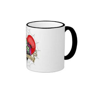Love Never Dies Mug