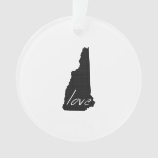 Love New Hampshire