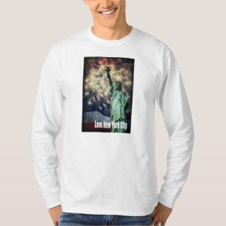Love New York City T-Shirt