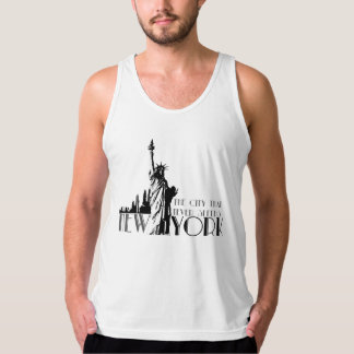 Love New York Tank Top