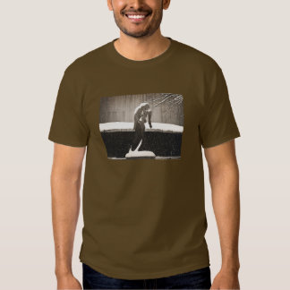 Love - New York Winter Tshirt