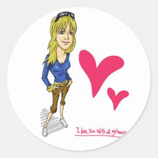 love_note sticker