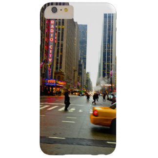 Love NYC Barely There iPhone 6 Plus Case