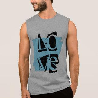 Love of Arkansas Sleeveless Shirt