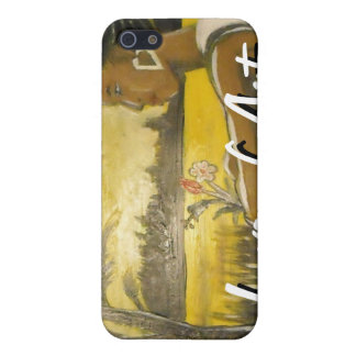 Love of Art Cover For iPhone 5/5S