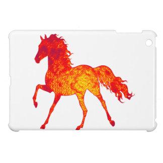 LOVE OF HORSES COVER FOR THE iPad MINI
