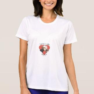 Love of Lab's T shirt