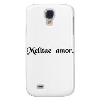 Love of Malta. Galaxy S4 Case