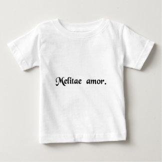 Love of Malta. T-shirt
