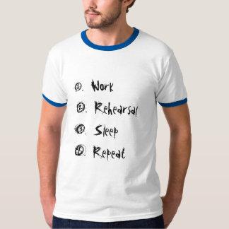 Love of Theatre Tshirt
