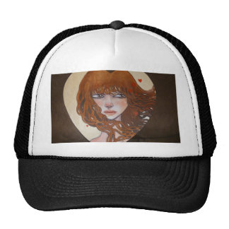Love on My Mind Trucker Hat