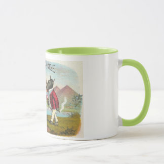 Love on the Nile Mug