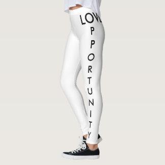 Love opportunity leggings