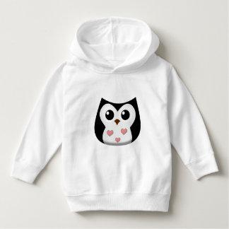 Love Owl Hoodie