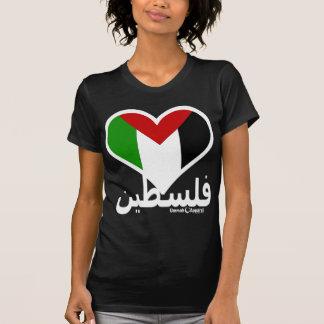 Love Palestine Tshirt