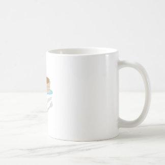 Love Pancakes Coffee Mug