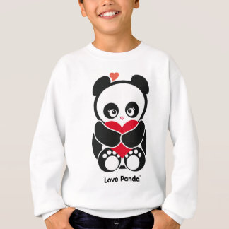 Love Panda® Apparel Sweatshirt