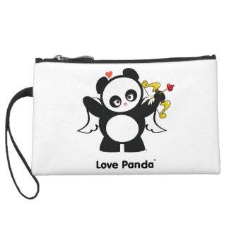 Love Panda® Wristlet Purses