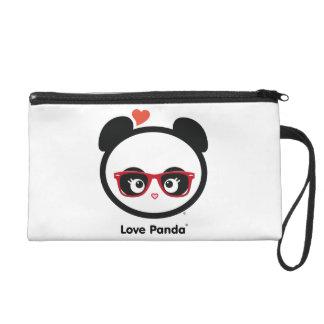 Love Panda® Wristlet