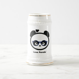 Love Panda® Beer Steins