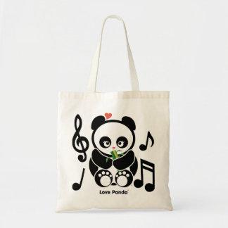 Love Panda® Budget Tote Bag