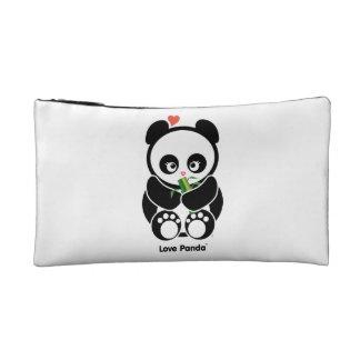 Love Panda® Cosmetic Bags