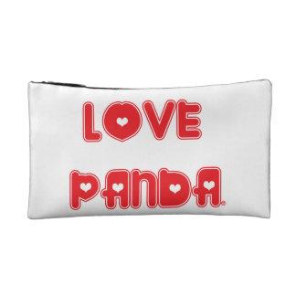 Love Panda® Cosmetics Bags