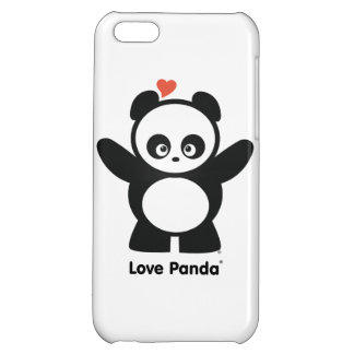 Love Panda® Cover For iPhone 5C