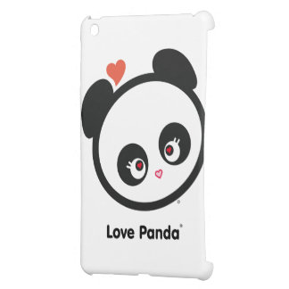 Love Panda® Cover For The iPad Mini