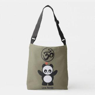 Love Panda® Crossbody Bag