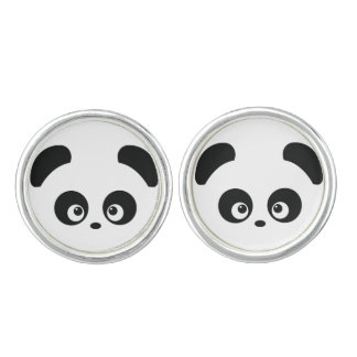 Love Panda® Cuff Links