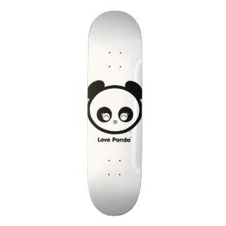 Love Panda® Custom Skate Board
