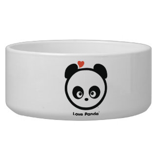 Love Panda® Dog Bowl